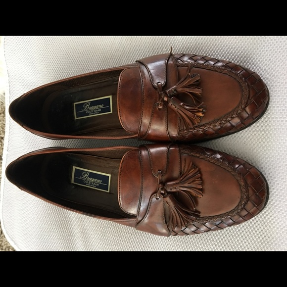 1a9e4b91ebed Cole Haan Other - BRAGANO by Cole Haan Tassels Loafers Shoes Sz 12 M
